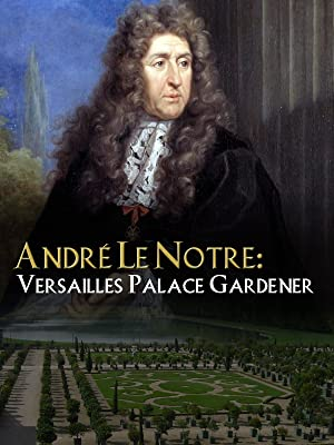 Andre le notre in perspective book