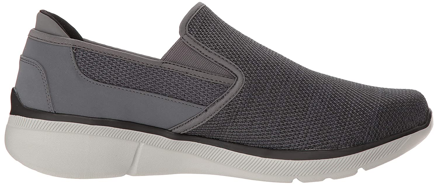 Skechers-Men-039-s-Equalizer-3-0-Sumnin-Slip-On-Loafer-Shoes-Lightweight thumbnail 21
