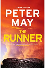 The Runner: A pulse-pounding thriller with a cruel conspiracy (China Thriller 5) Kindle Edition
