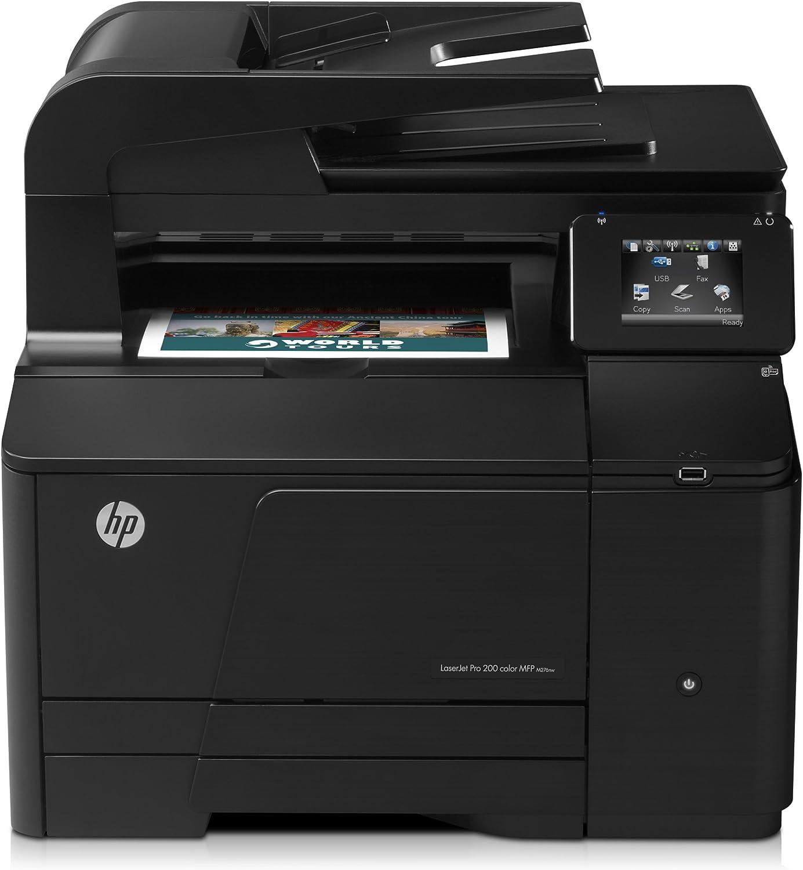 LaserJet Pro 200 Color M276n All-in-One Printer