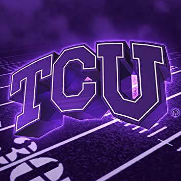 TCU Horned Frogs Revolving Wallpaper