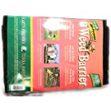 Easy Gardener All- Purpose Weed Barrier (4'x8')