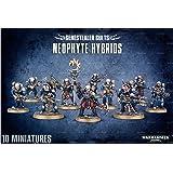Neophyte Hybrids 51-52 - Genestealer Cults - Warhammer 40,000