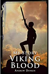 My Story: Viking Blood Kindle Edition