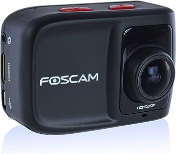 Foscam 12MP 1080P HD Action Camera