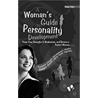 A Woman's Guide To Personality Development