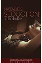 Natalie's Seduction: A Wife-Sharing Novel (The Houseguest Book 2) Kindle Edition