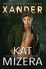 Xander (Royal Protectors Book 2) Kindle Edition