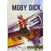 Image for Moby Dick (Classics Illustrated)