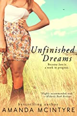 Unfinished Dreams Kindle Edition