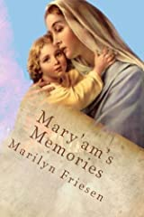 Mary'am's Memories Kindle Edition