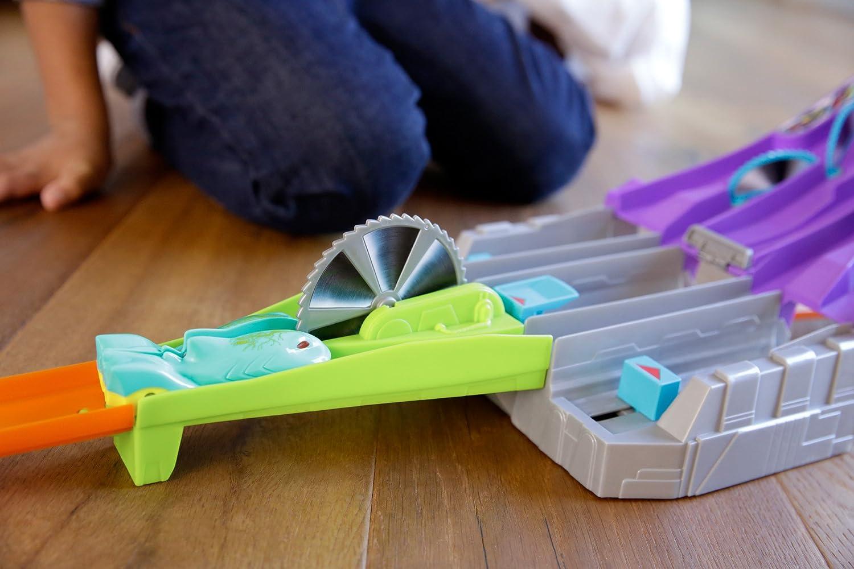 Hot Wheels - Pista Sierra Veloz (Mattel DHY27): Amazon.es: Juguetes y juegos