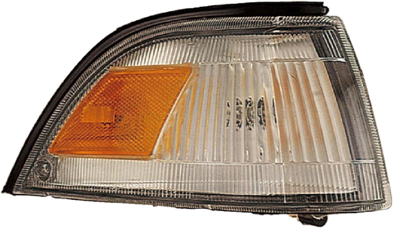 Turn Signal Light Assembly Dorman 1650731 Toyota Corolla Passenger Side Parking