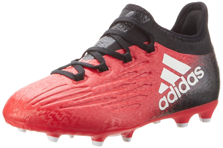 b081fdfeb041ce Adidas Jungen X 16.1 Fußballschuhe Trainings Fg nyitlo1129-Neues ...