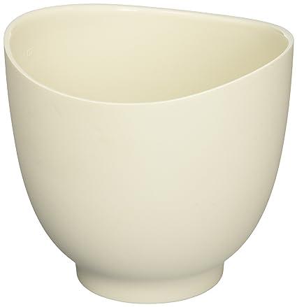 Amazon.com: iSi Basics Flexible Silicone Mixing Bowl, One Quart ...