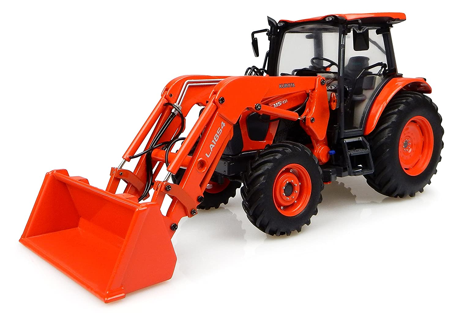 Kubota 1:32 M5-111 Tractor with Front Loader Universal Hobbies UH4924