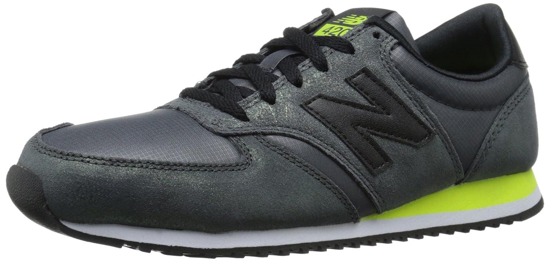 Noir Noir Noir New Balance Wl420, Chaussures Femme b0b