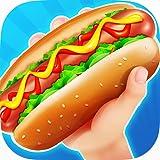 hot dog maker games - SUPER Hot Dog Food Truck!