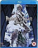 Attack On Titan: Season One Part 2 [Blu-ray]