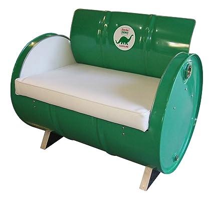 Exceptionnel Drum Works Furniture Sinclair Gasoline Armchair