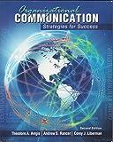 Organizational Communication: Strategies for Success