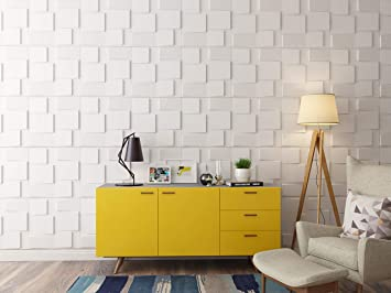 Living Room Designs Indian Style Middle Class, 3d Wall Panels Paintable Plant Fiber Design For Interior Modern Wall Decor Home Living Room Patio Bedroom Wallpapers 12pack Amazon In Home Kitchen