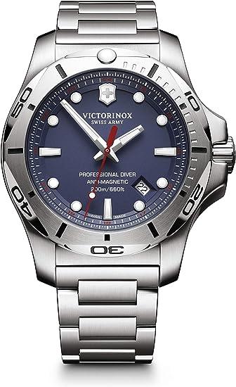 Victorinox Swiss Army I.N.O.X. Pro Diver Reloj para Hombre