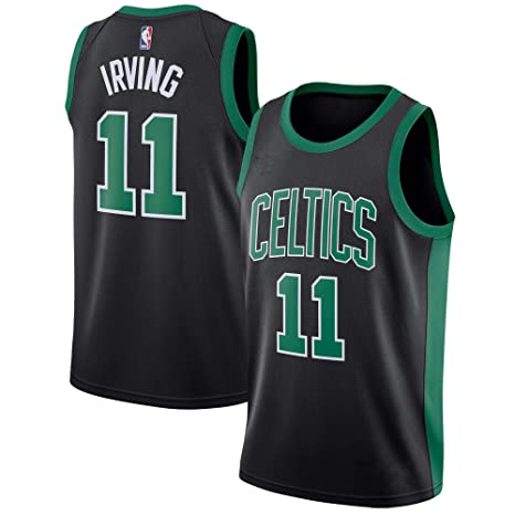 3475b5f0f583 Buy NBA Celtics Kyrie Irving Jersey Online at Low Prices in India ...