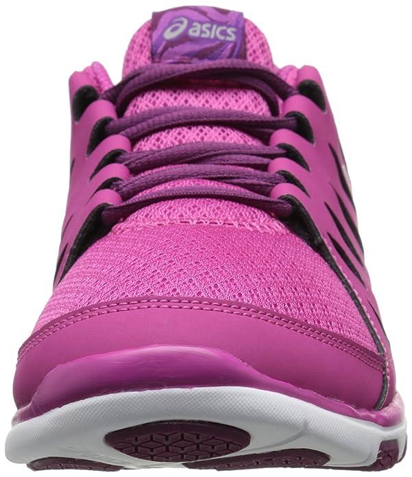 new style e8f6f fd1ff Amazon.com   ASICS Women s GEL Fit Tempo 2 Fitness Shoe   Fitness   Cross- Training