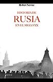 Historia de Rusia en el siglo XX