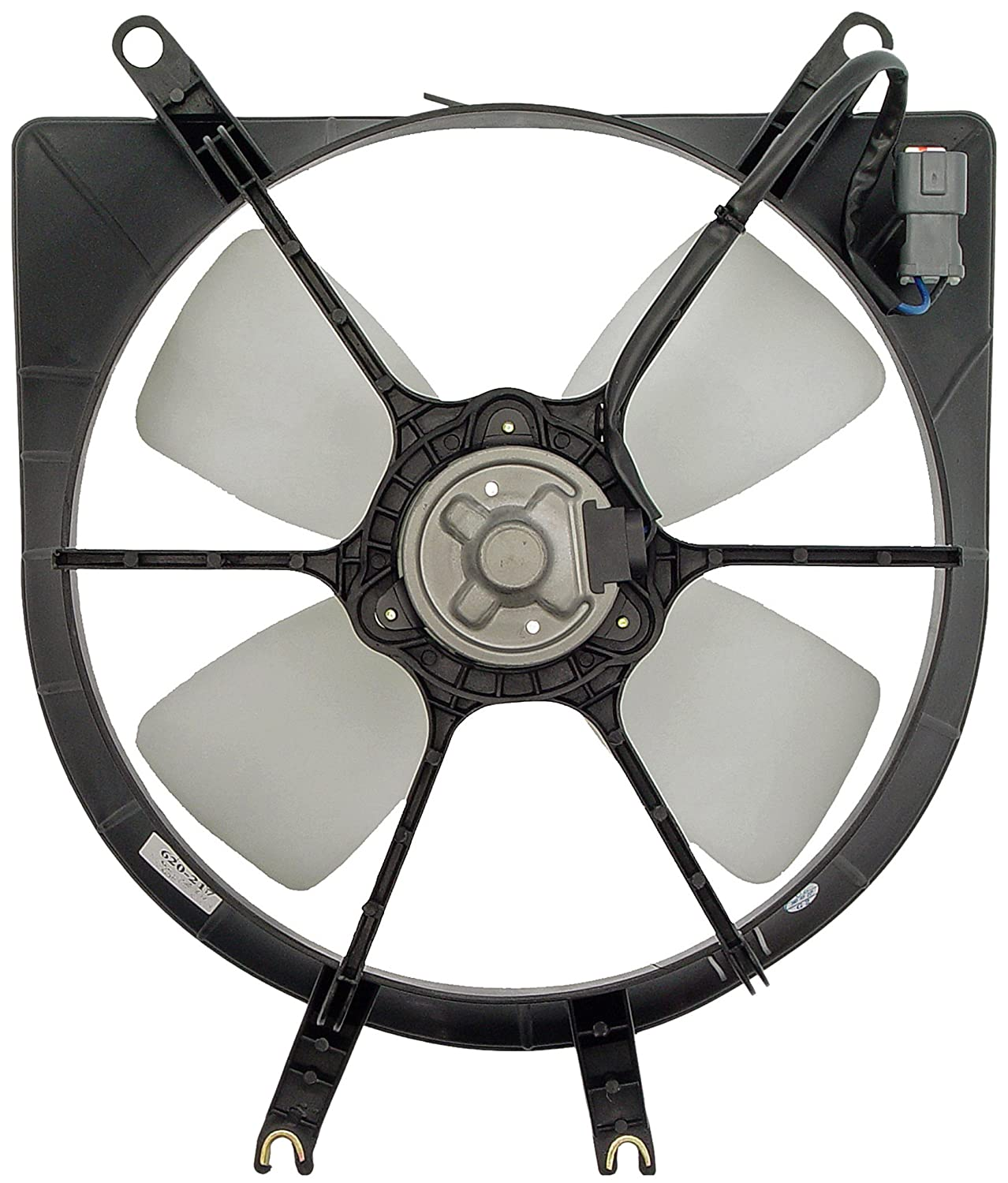 Dorman 620-217 Radiator Fan Assembly Dorman - OE Solutions