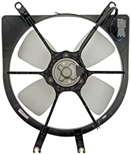 Dorman 620-217 Radiator Fan Assembly
