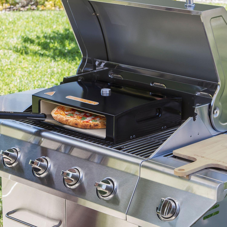 Pizza Oven Box Kit