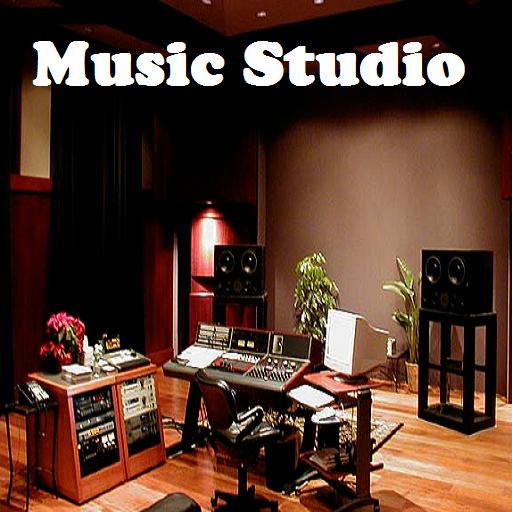Bliss Studio (Music Studio)