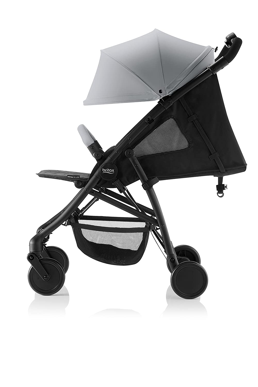 /Cosmos negro Britax R/ömer suave carrito / B-Lite//B-Agile//B-Motion