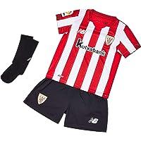 New Balance Athletic Club Kit Infantil 1º Kit Infantil Réplica ACB Niños