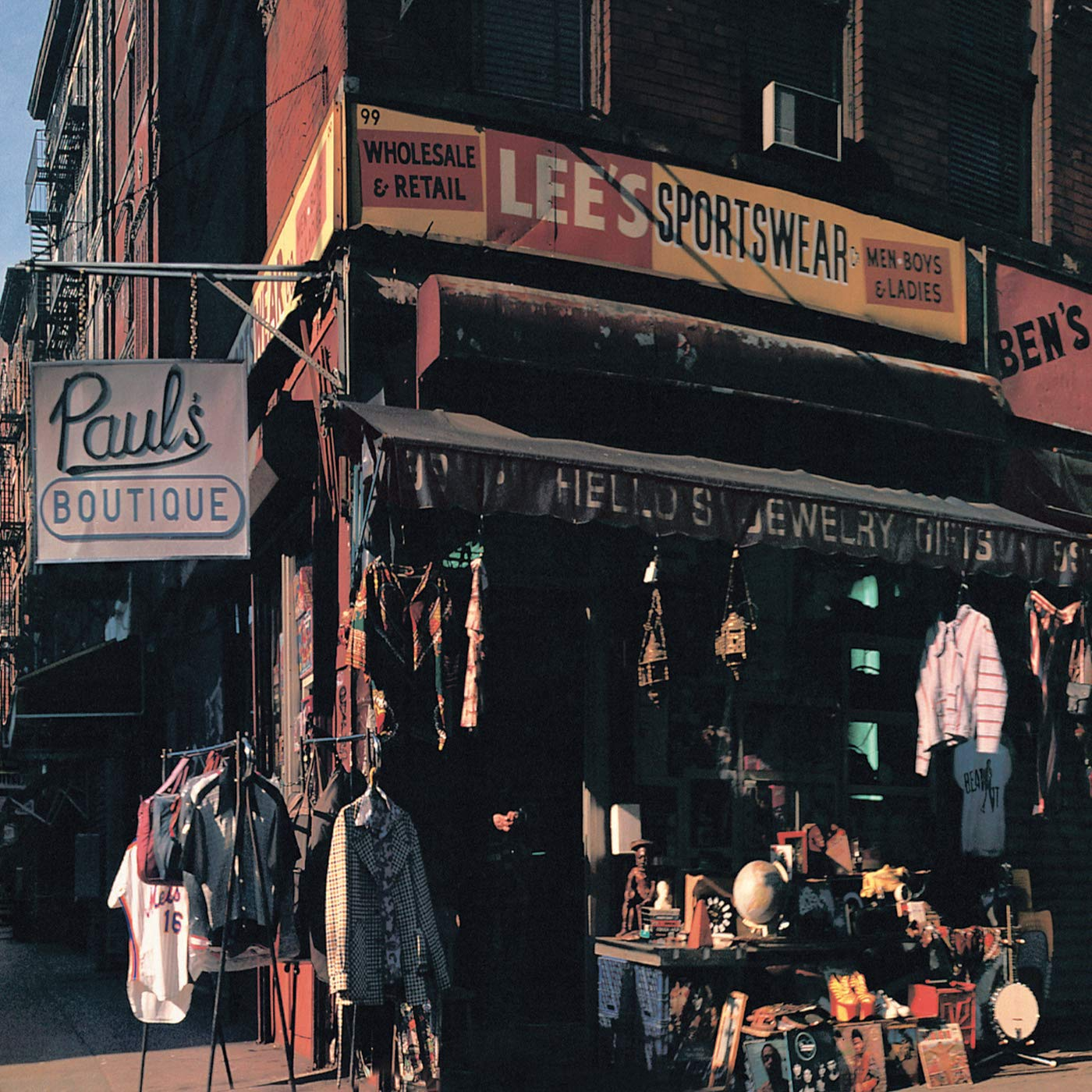 Paul's Boutique 30th Anniversary [Vinilo]