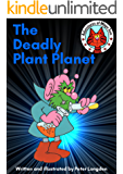 The Deadly Plant Planet: Adventures of Major Tom