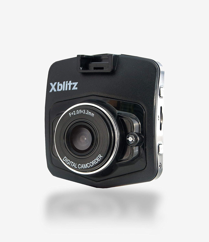 Marque generique - Xblitz cámara Car Noche Full HD Coche videocámara videograbador, Limited