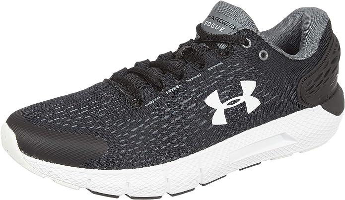 Under Armour UA Charged Rogue 2, Zapatillas para Correr, Calzado cómodo para Hombre: Amazon.es: Zapatos y complementos