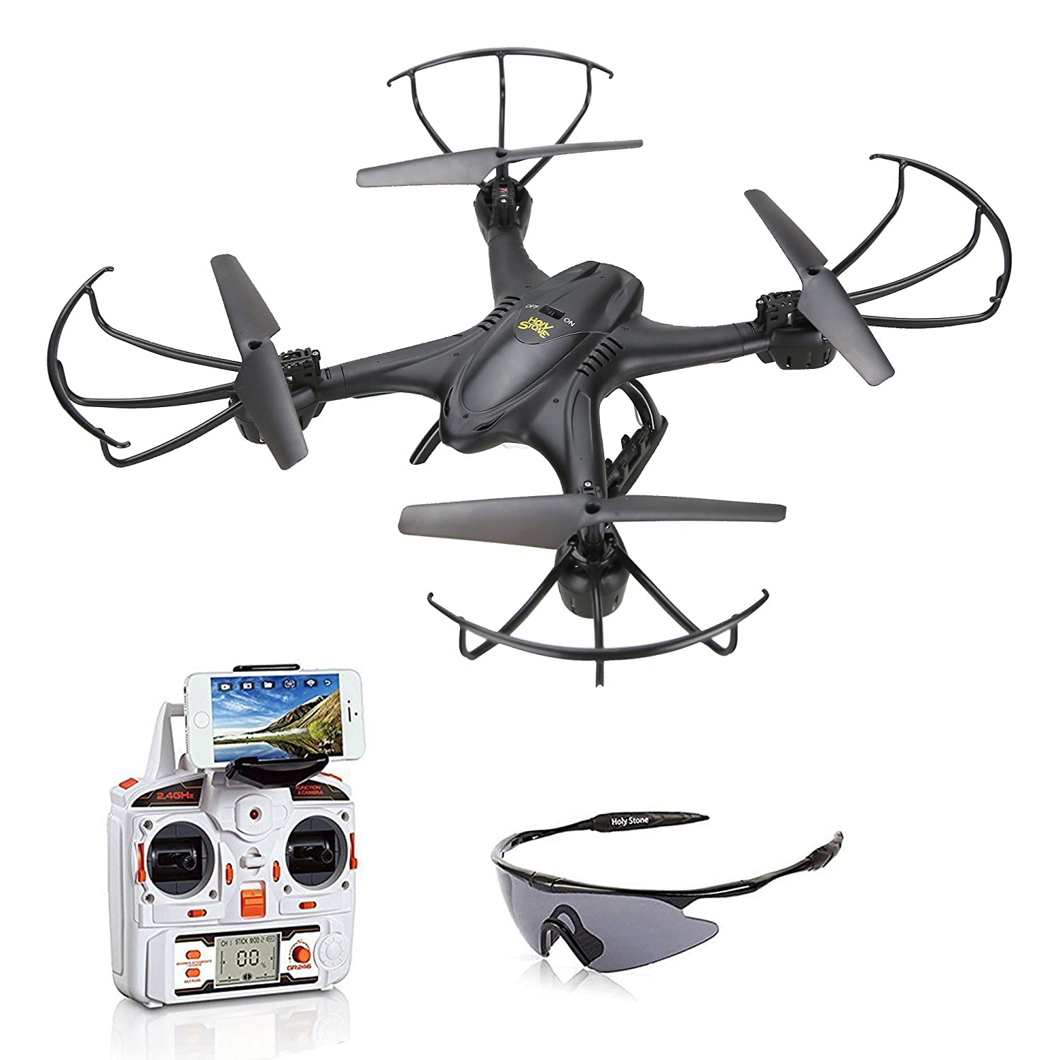 The Best Quadcopter Under $100 2