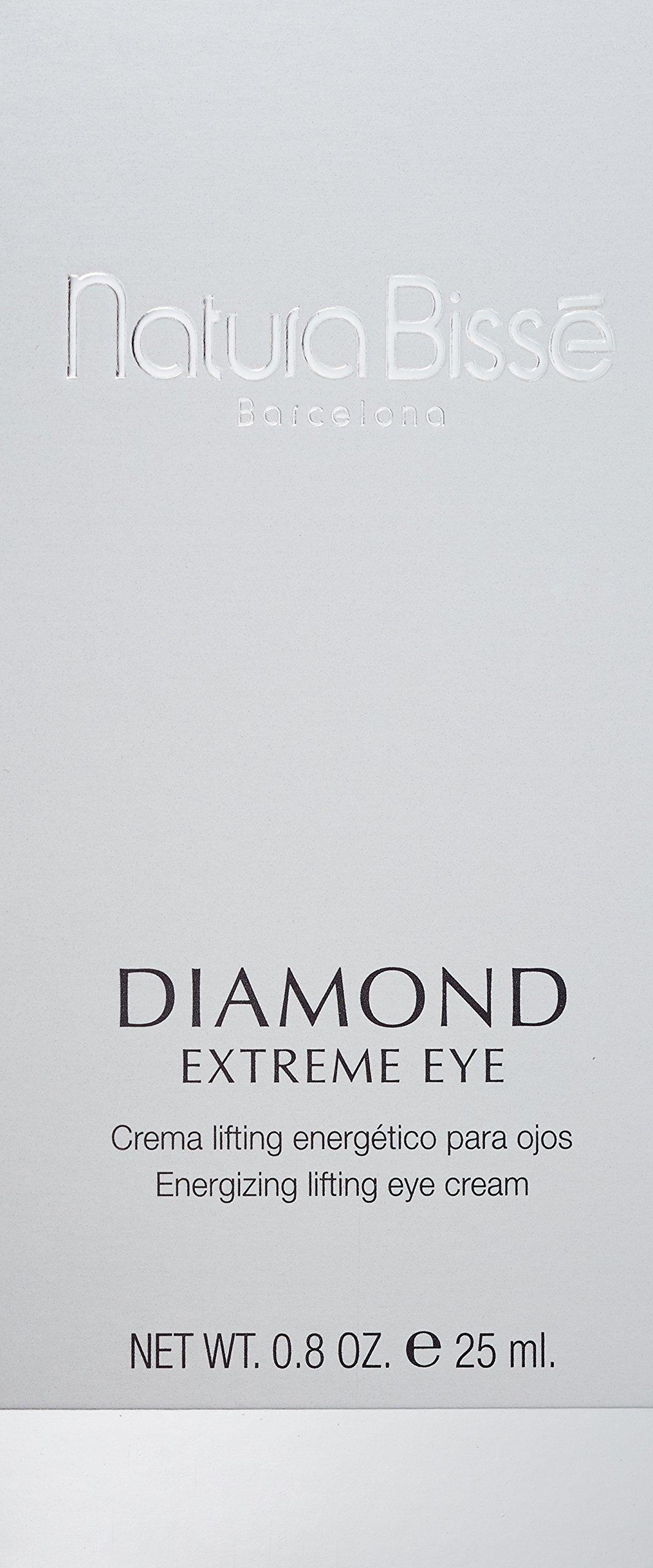 Natura Bisse Diamond Extreme Eye, 0.8 fl. oz. by Natura Bisse (Image #3)