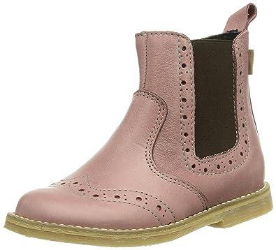 Froddo G3160018 Pink Eu2 Uk Stiefelpink34 Kinder 2Mädchen Kurzschaft Girls Boot RqAL35j4cS