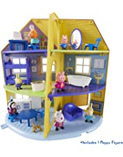 Peppa Pig Family Home