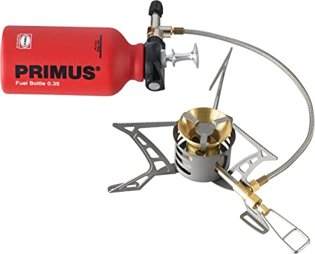 Primus Hornillos de Acampada Omnilite Ti