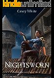 Nightsworn (The Flameweaver Saga Book 3)