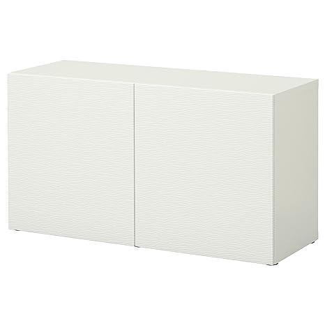 Zigzag Trading Ltd Ikea Besta Shelf Unit With Doors