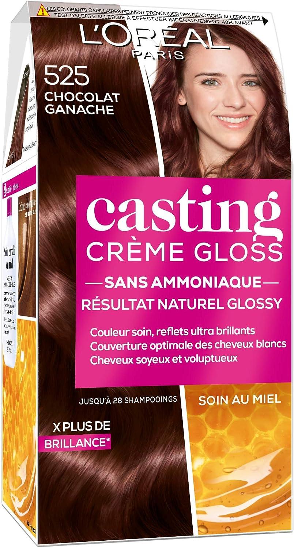 L Oréal Paris Casting Crème Gloss Coloración Tono sobre ...