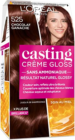 L Oréal Paris Casting Crème Gloss Coloración Tono sobre Tono ...