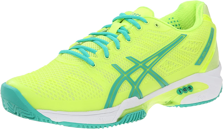 Gel Solution Speed 2 Clay Tennis Shoe